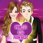 Prom Night Dressup