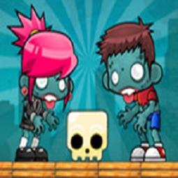 Angry Skulls