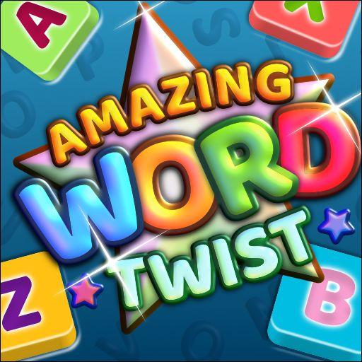 Amazing Word Twist