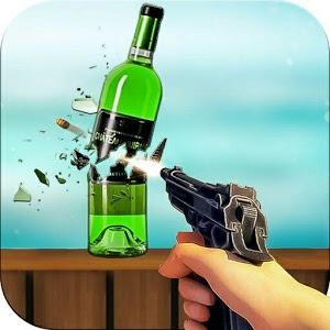 Bottle Shooting