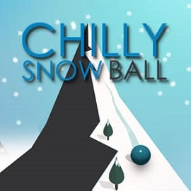 Chilly Snow Ball