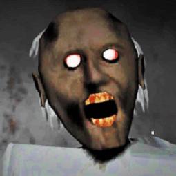 Creepy Granny Scary Freddy