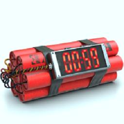Defuse The Bomb!