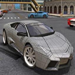 Drift Car Stunt Simulator