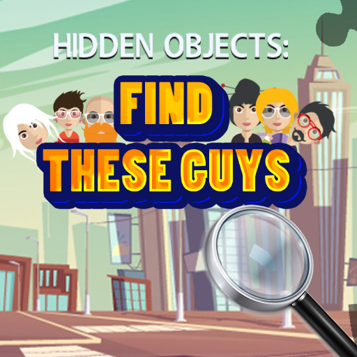 Find These Guys