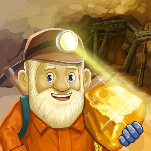 Gold Miner Deluxe