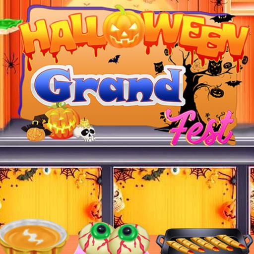 Halloween Grand Fest