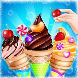Ice Cream Cone Maker