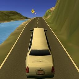 Limousine Hill Drive