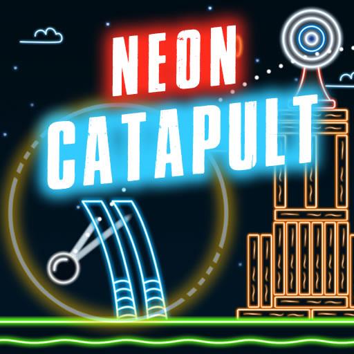 Neon Catapult
