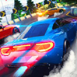 Xtreme Asphalt Car Racing